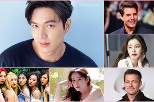 Người Mỹ thất vọng vì trai Hàn không giống Lee Min Ho, phản ứng 'khó đỡ' của K-net