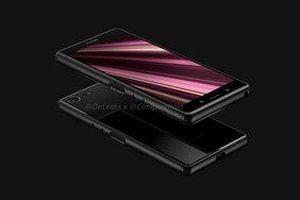 Lộ diện smartphone cao cấp mới của Sony với thiết kế 'cồng kềnh' đến khó tin