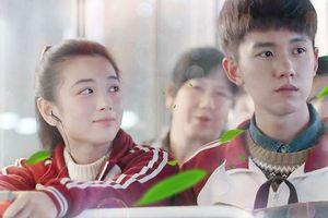 Tìm thấy Giang Thần và Trần Tiểu Hi trong 'Sống không dũng cảm uổng phí thanh xuân'