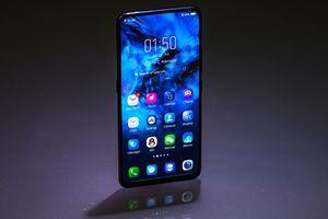 5 smartphone có pin 'trâu' nhất thời điểm hiện tại