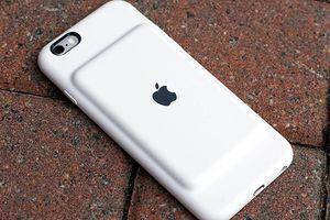 Chiếc ốp lưng 'gù' không thể xấu hơn của Apple dành cho iPhone sắp quay trở lại
