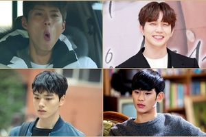 Cảnh ngáp của Park Bo Gum trong 'Encounter', khán giả Hàn: 'Diễn dở, khó so với Yeo Jin Goo - Yoo Seung Ho'