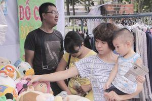 3 hội chợ thú vị dành cho cả gia đình trong dịp cuối tuần