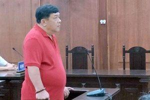 Giảm án tù cho bị cáo dọa giết Chủ tịch Đà Nẵng
