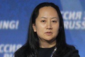 Lý do bắt giữ giám đốc tài chính Huawei