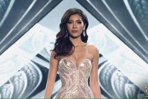 Minh Tú dừng chân ở top 10 Hoa hậu Siêu quốc gia 2018