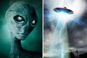 Tuyên bố gây sốc về sự tồn tại của người ngoài hành tinh
