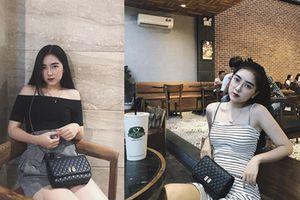 Bạn gái tin đồn của Hà Đức Chinh sở hữu gu thời trang sành điệu thế nào?