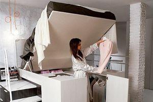 Những món đồ không nên để dưới gầm giường kẻo khuynh gia bại sản