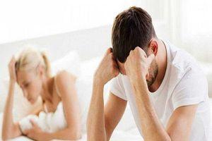 Chất lượng tinh trùng của nam giới ngày càng bất thường