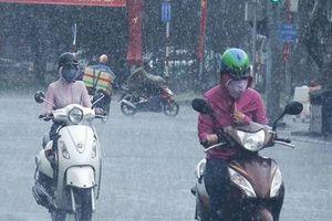 Dự báo thời tiết ngày 8/12: Hà Nội mưa rào, trời rét đậm 14 độ C, Nam Bộ nắng to