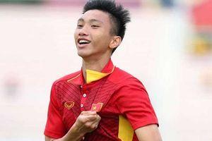 Đoàn Văn Hậu: Từ cậu bé chăn trâu đến tài năng bóng đá