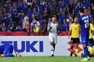 Thủ môn Malaysia muốn 'phục thù' ĐT Việt Nam tại trận chung kết