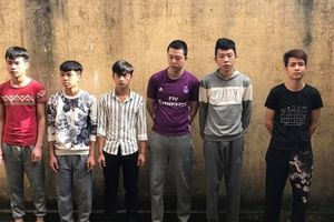 Lạng Sơn: Khởi tố nhóm đối tượng 'thanh toán' nhau bằng tuýp sắt