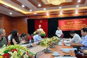 Đưa Cam Cao Phong lên các chuyến bay Vietnam Airlines