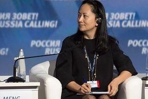 Mỹ công bố thông tin 'gây sốc' về Phó Chủ tịch Huawei