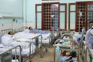 Vụ nổ nhà máy thép ở Hải Phòng: thêm 1 người tử vong