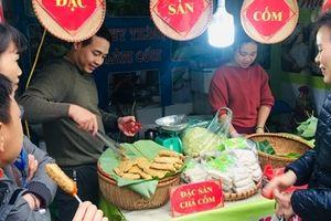 90 gian hàng thực phẩm sạch tham gia chương trình 'Vì môi trường xanh quốc gia 2018'