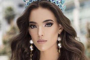 Người đẹp Mexico đăng quang Hoa hậu Thế giới, Trần Tiểu Vy dừng top 30