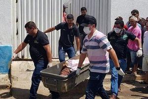 Brazil: Cướp ngân hàng đấu súng với cảnh sát, 12 người chết