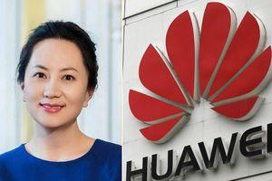 Vụ bắt giữ Phó Chủ tịch Huawei khoét sâu 'thù hận' thương mại Mỹ-Trung