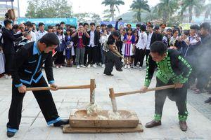 Sôi nổi các hoạt động Ngày hội 'Thắm tình hữu nghị đặc biệt Việt Nam – Lào'
