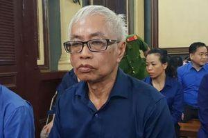Cựu CEO Dong A Bank bị đề nghị án chung thân và phải bồi thường gần 3.600 tỷ đồng
