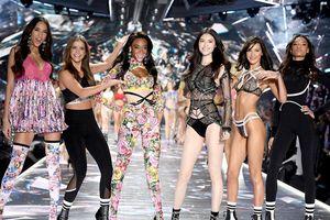 Rating thấp nhất lịch sử, show nội y của Victoria's Secret đang lụi tàn?