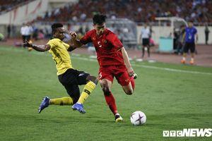 Sao nhập tịch Malaysia: Không được phép mắc sai lầm khi gặp tuyển Việt Nam