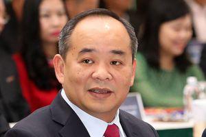 Thứ trưởng Lê Khánh Hải đắc cử Chủ tịch VFF khóa VIII