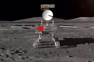 Vượt Nga và Mỹ, Trung Quốc là nước đầu tiên đưa tàu thăm dò lên vùng tối Mặt Trăng