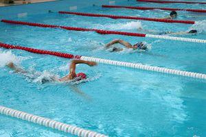 Chương trình bơi an toàn, phòng chống đuối nước: Những bài học quý