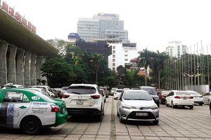 Hà Nội: Sau hàng chục năm, nhiều dự án bãi đỗ xe ngầm vẫn 'nằm trên giấy'