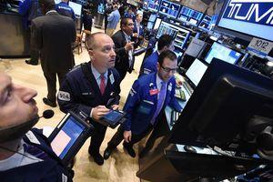 Tuần đầu tháng 12, khối ngoại mua ròng hơn 40 tỷ đồng