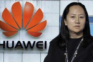 Bắt 'công chúa Huawei' là đỉnh điểm chiến dịch 10 năm của an ninh Mỹ