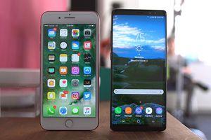 Giá bán smartphone đời cũ cao ngất ngưởng tại Việt Nam