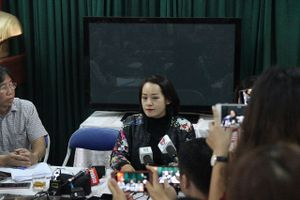 Hà Nội: Báo cáo hình thức kỷ luật vụ cô giáo phạt tát học sinh trong tuần sau