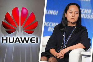 Vụ bắt giữ CFO Huawei: Trung Quốc có động thái 'lên gân' đầu tiên với Mỹ