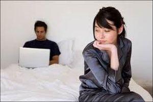 Khi chồng... không cần vợ!