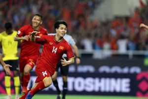 Đội tuyển Malaysia muốn 'bắt chết' hai cầu thủ đội tuyển Việt Nam