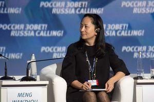 Trung Quốc cảnh báo Canada vụ bắt giữ giám đốc tài chính Huawei