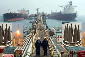 Iran: Trừng phạt của Mỹ là 'khủng bố kinh tế'