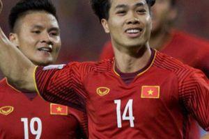 AFF Cup: Nếu 'hăng tiết vịt', Quang Hải, Công Phượng có thể mất chung kết lượt về