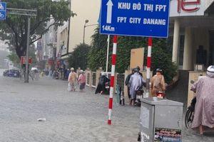 Đà Nẵng ngập sâu sau mưa lớn, gần 3.000 học sinh được nghỉ học