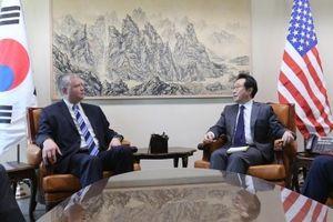 Hàn Quốc và Mỹ tăng cường hợp tác kinh tế