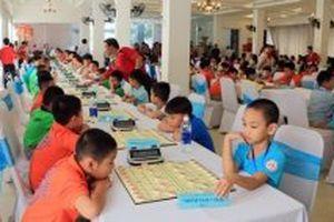 Gần 100 kỳ thủ cờ tướng trẻ châu Á tranh tài tại Hạ Long