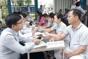 Tư vấn pháp luật miễn phí cho công nhân