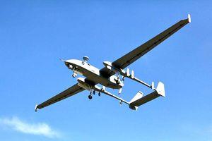Soi UAV Heron 1 Việt Nam có thể đã mua từ Israel