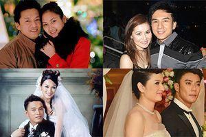 Sống xa cách, vợ chồng sao Việt giữ lửa hôn nhân lâu bền?