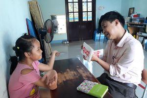 Đà Nẵng: Thiếu hụt giáo viên hỗ trợ giáo dục hòa nhập